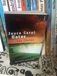 Les Chutes, Joyce Carol oates