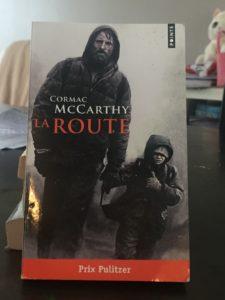 La route McCarthy