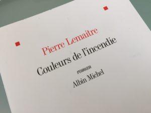 avis, retour sur le roman de Pierre Lemaitre